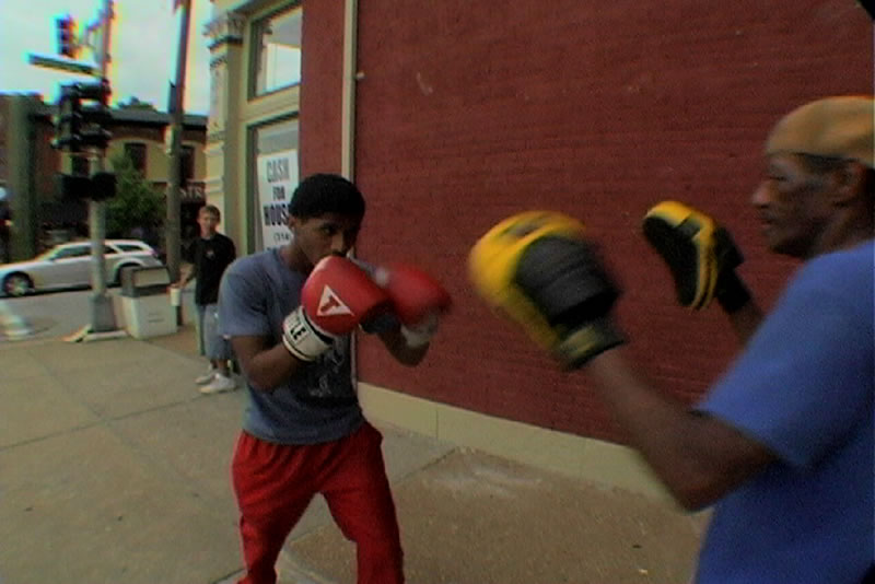 #240 Street Boxers at Lemp and Arsenal