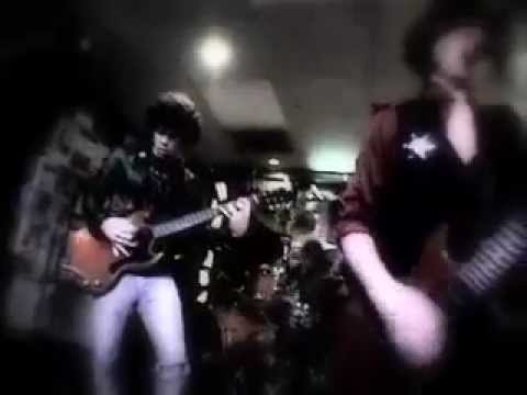 Bloody Hollies (part 2)
