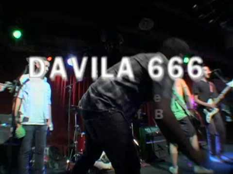 Davila 666 live at Off Broadway in St. Louis (Pt 1 of 2)