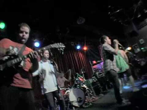 Davila 666 live at Off Broadway in St. Louis (Pt 2 of 2)