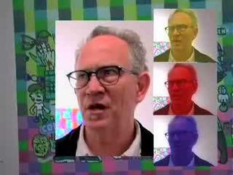 Gary Panter Interview