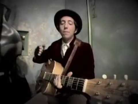 Pokey LaFarge Secret Performance