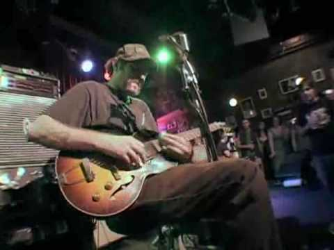 Scott H. Biram 1 of 4
