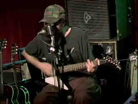 Scott H. Biram pt 2 of 4
