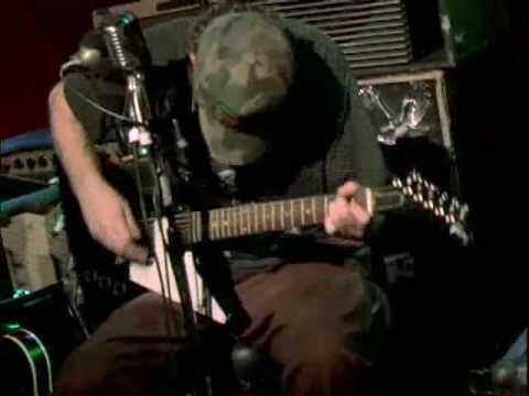 Scott H. Biram pt 3 of 4