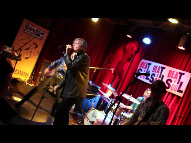 The Fleshtones Live at Off Broadway St. Louis! (part 1 of 2)