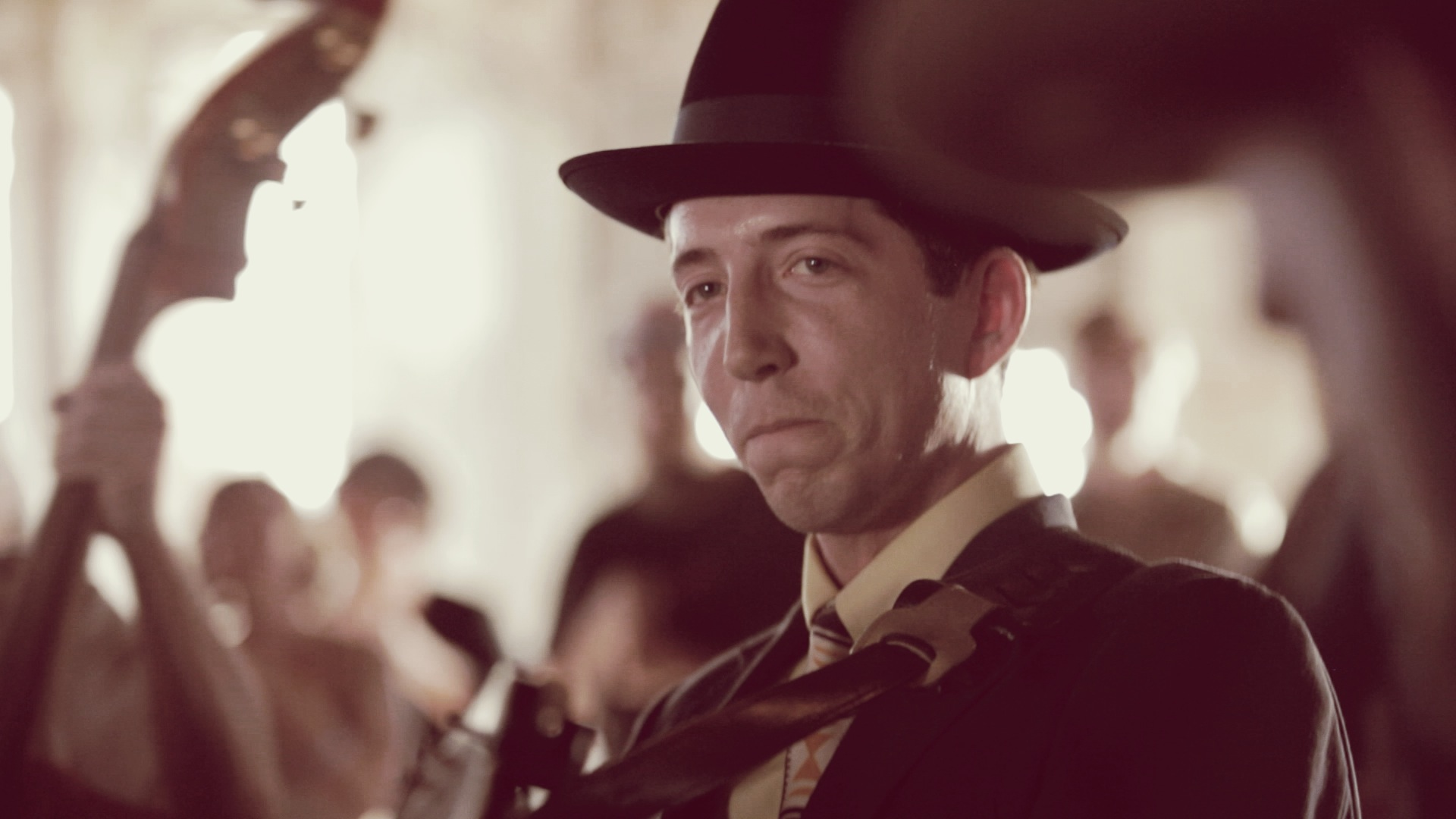 "Pokey LaFarge – ""Good Lord Giveth"""