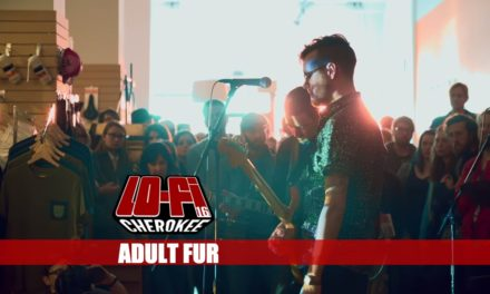 "Adult Fur – ""Colors"""