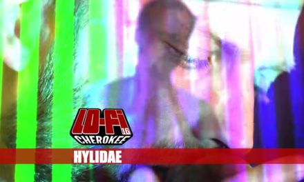 "Hylidae – ""Smoldering Event"""