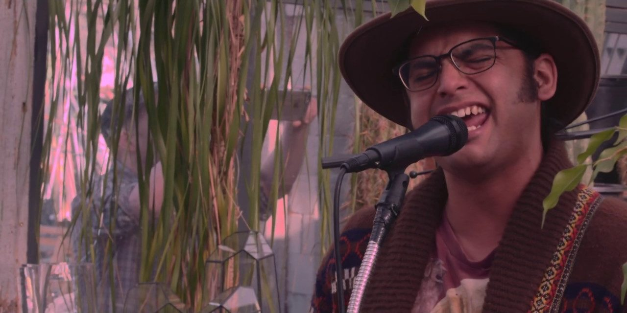 """Nick Gusman and the Coyotes – """"Shortcut the Mountain"""""""