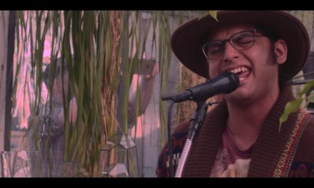 "Nick Gusman and the Coyotes – ""Shortcut the Mountain"""