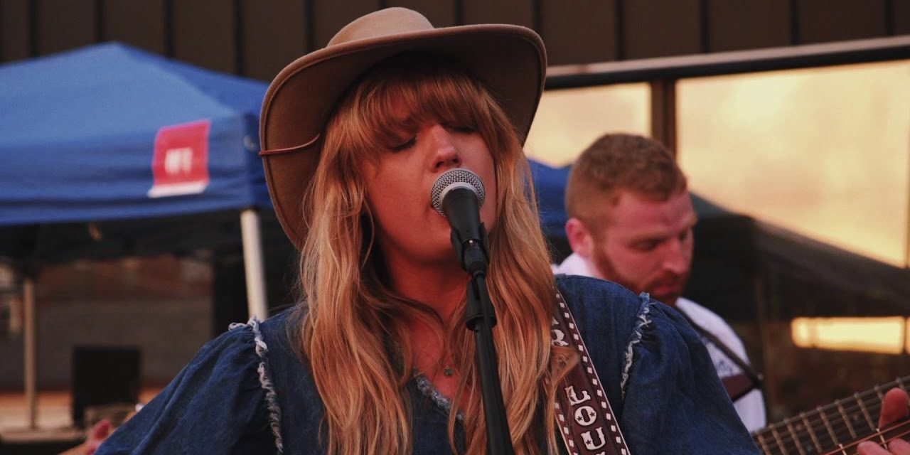 "Cara Louise Band – ""Learning How"""