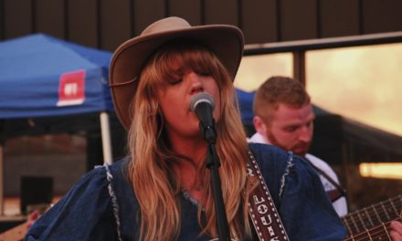 """Cara Louise Band – """"Learning How"""""""