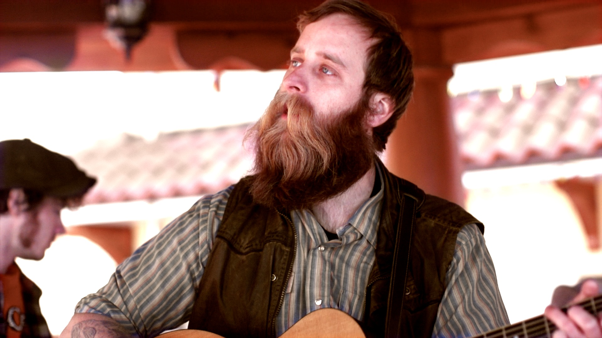 """Jack Grelle and the Johnson Family – """"Simple Needs"""""""