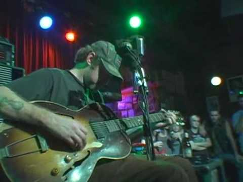 Scott H. Biram pt 4 of 4