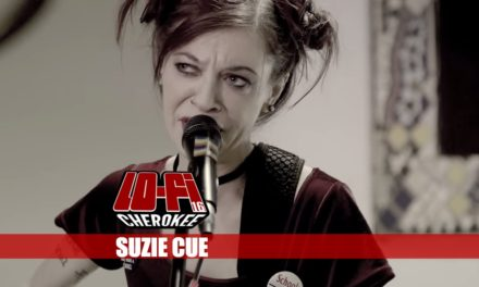 "Suzie Cue – ""It Don't Mean Anything"""